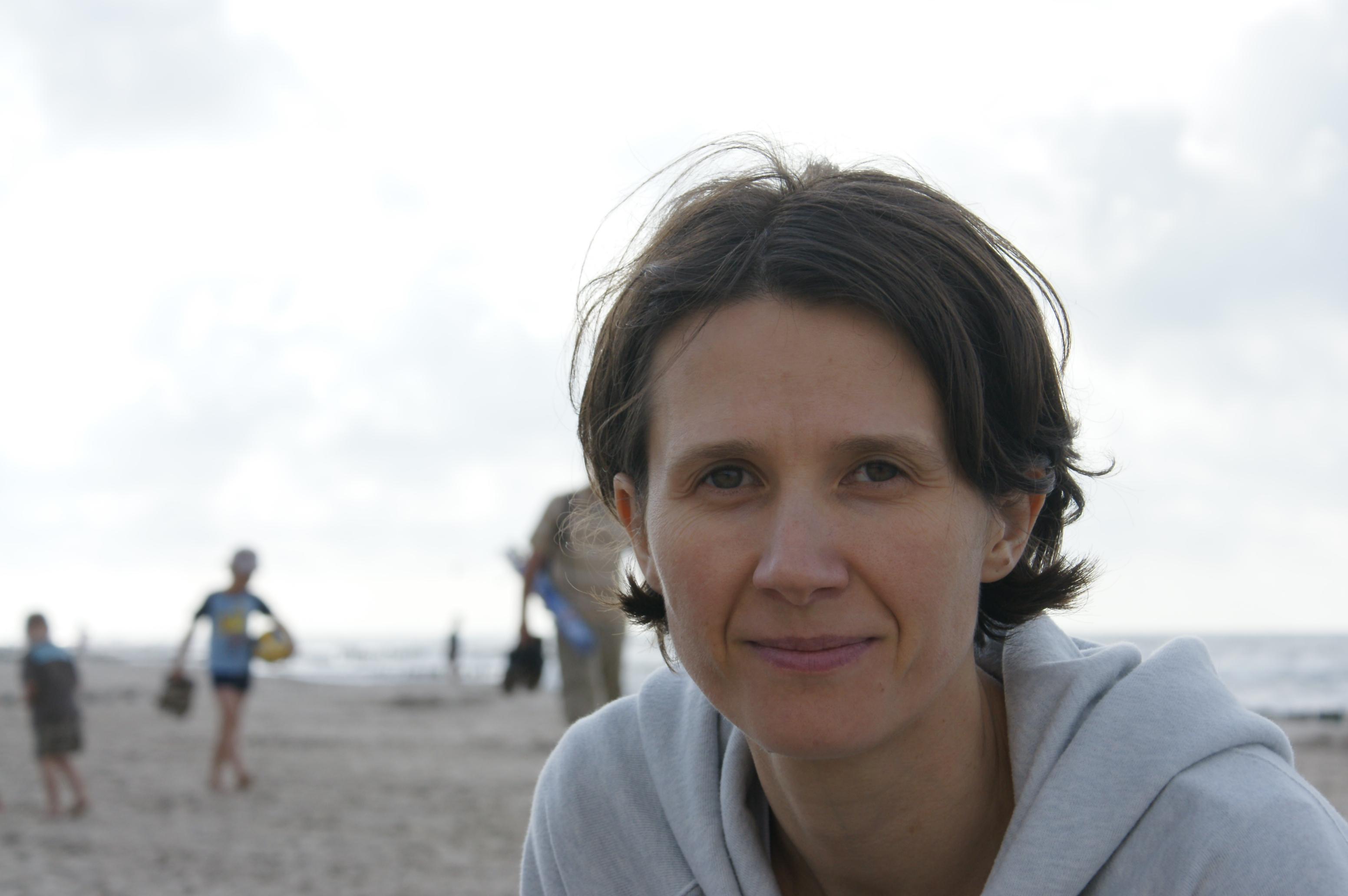 Ania Kuligowska