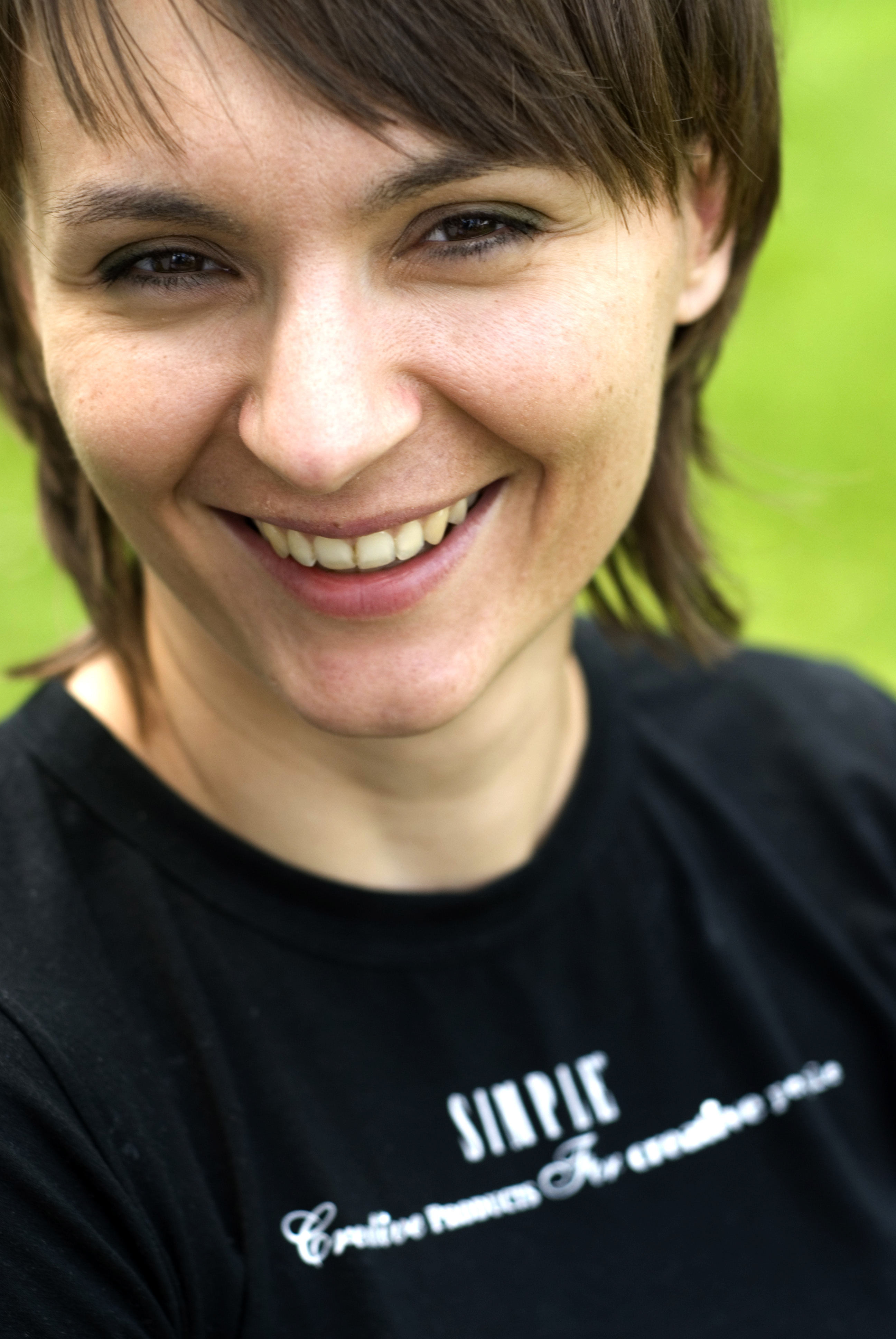 Joasia Borucka