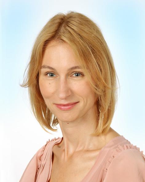 Ula Kamińska
