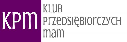 logo_Klub Przedsiębiorczych Mam