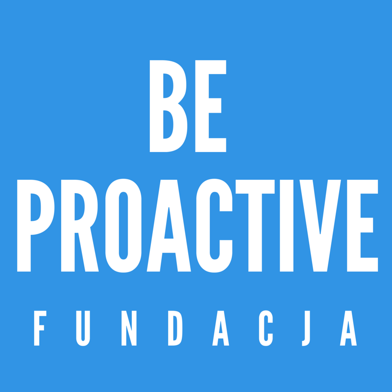 Fundacja Be Proactive