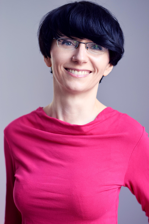 Marta Waszczuk fot. Agata Aleksandrowicz
