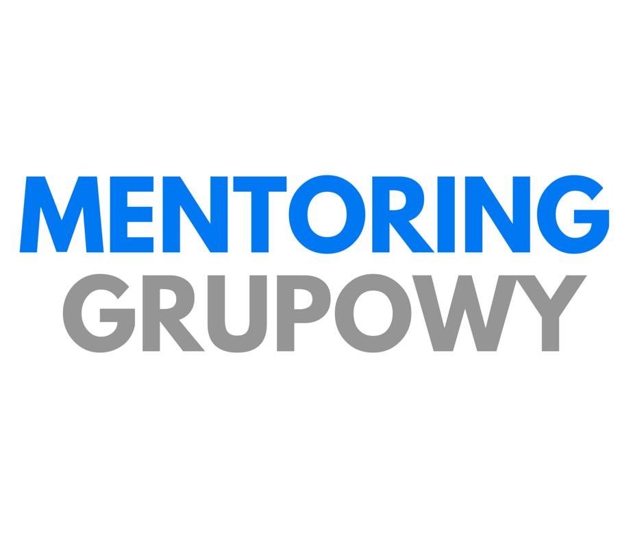 _mentoring grupowy